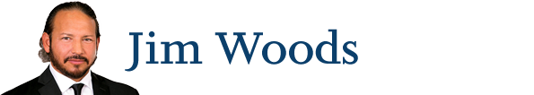 Jim Woods Investing Logo